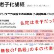 """(2)""""お盆"""" に見る 「中国産 """"産地偽装"""" 仏教」 に騙される日本人"""