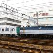 9月8日 甲種輸送 東京メトロ13000系
