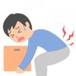 ぎっくり腰の治療の優先順位     金沢市  腰痛  整体