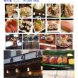 何年ぶりであろう伺うことができた。御徒町老舗鮨店、裏通りにある「寿司源」でらんち寿司を楽しむ。