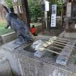 護王神社に初詣