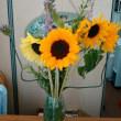 7月1回目の花