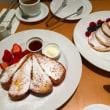 キャッツ & aibo & 再び、パンケーキ