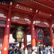 浅草寺縁日