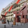 ルーブル美術館で展示拒否された彫刻、ポンピドー・センターが展示。