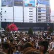 T.M.Revolution 新宿ゲリラライブレポ