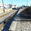 087. プライアス・サド駅 Praias-Sado ポルトガルの鉄道駅