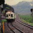 大糸線キハ52 夜行急行ちくま・アルプスに乗車 1994-05-05