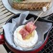 プレジデント プチ・カマンベールでチーズフォンデュを作りました~