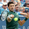 ATP World Tour Masters1000 WESTERN&SOUTHERN OPEN Men's Singles Semifinals
