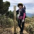 福岡県の山 井原山・雷山へ