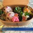 【3月17日 月のリズムで幸せ料理 魚座の新月 春のデトックスランチボックス】
