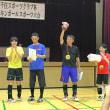 第9回南千住スポクラ杯キンボールスポーツ大会