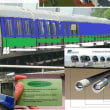インドネシアの首都MRT車両、3月に日本から第1陣到着。
