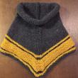 手編みの…何?