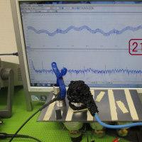 小型超音波振動子によるメガヘルツの超音波制御技術 (超音波システム研究所 ultrasonic-labo)