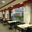 上海 内装設計施工-2(ファーストフード店)