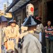 祇園祭と外国人
