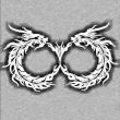 第三部闘龍孔明篇 第7章−6 輪廻の蛇ウロボロス