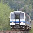 撮り鉄2017part27(三江線_川平-千金)