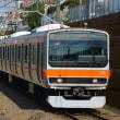 2018年3月17日 武蔵野線  東所沢 E231系 Mu31編成