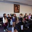 野口英世博士「誕生祭」と米代一丁目町内会「敬老会」が開催されました(^o^)/