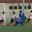 U-16フレッシュカップ2017決勝リーグvs大成高等学校