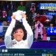 オリンピックレコードで金メダル!!!…\(^o^)/
