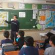 12月10日石神井台小学校のクラブ活動の風景