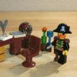 ★8月の長い夜に・・・~海賊船【レッドビエント・ライオネス号】爆誕www(*´∇`*)!!~の巻