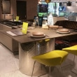 住まいの設計とデザイン空間の充実を程よく和モダンに・・・LDK空間・キッチンスペースの機能美と暮らしの空間(スペース)の余白design・デザインの付加価値でリビングデザインをワンランク上質に。