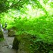 日本の滝百選~苗名滝