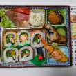 一休HITOYASUMI 高岡戸出店のお弁当