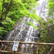 福井県 「龍双ヶ滝」へ♪