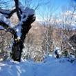 松川温泉〜三ツ石山荘