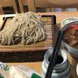 天候回復!トヨムラ無線パークにCP-6の補修部品引取りとJA南彩農業食堂に寄り何時もの肉そばを頂きました!