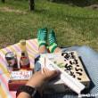 上野公園ピクニック&人体展