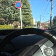 ハザードランプで免罪        フジドライビングスクール東京
