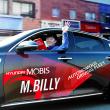 韓国の現代モービス、米国で自動運転車テスト走行。