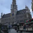 ブリュッセルでランチ3