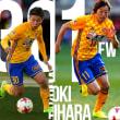 2-4惜敗!C大阪戦6/25(日)inYurtec STADIUN