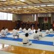平成29年度 「秋季糸東流技術競技会」が行われました