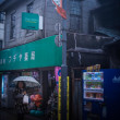 【Oct_19】大正時代の高円寺