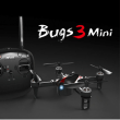 特徴紹介-MJX Bugs 3 B3 Mini 175mm ミニ ブラシレス ドローン 1306 2750KV モーター 4in1 4A ESC RC クアッドコプター