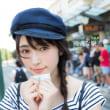 欅坂46 渡辺梨加、初の水着カット解禁 写真集は異例の初版10万部決定!