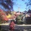 日本家屋と西洋家屋