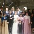 結婚式など