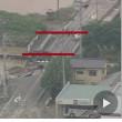 「陸閘」(りっこう。陸の水門)未閉鎖で浸水加速か。住民避難を困難にした可能性。岡山県倉敷市真備町。7月の西日本豪雨