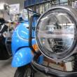 新型「スーパーカブ・プロ110cc」が売れました!!