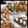 パンのお勉強